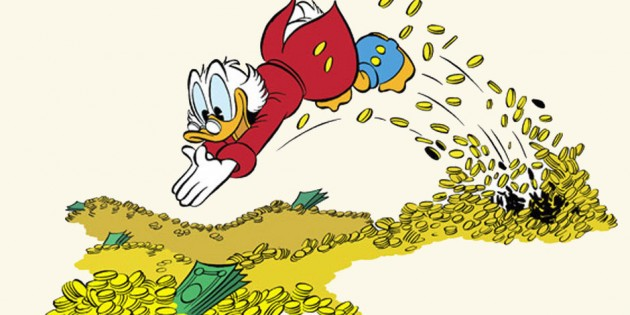 El secreto para ganar más dinero y tener tiempo para disfrutarlo