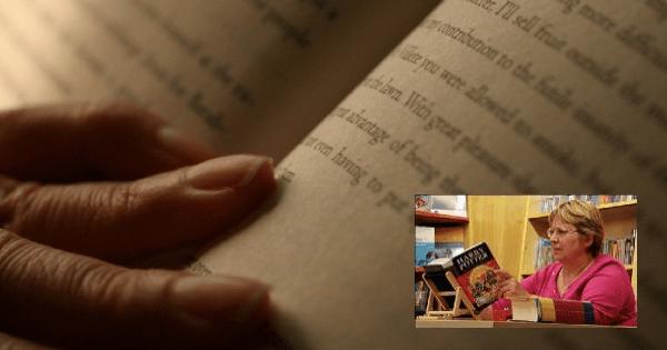 Entrevista a Anne Jones, seis veces campeona mundial de lectura rápida