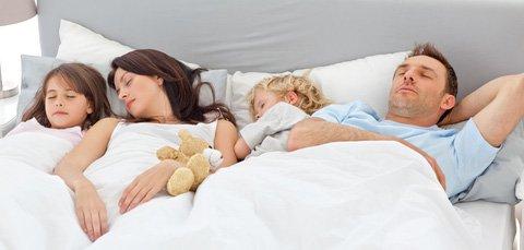 Mejora tu memoria durmiendo