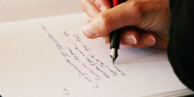 ¿Cuándo y cómo tomar notas de tu lectura? No tomes demasiadas...