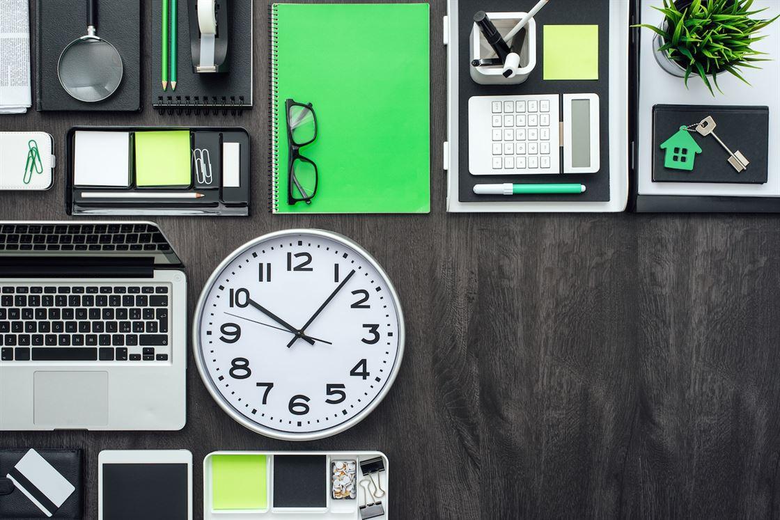 11 Cosas que la gente Ultra-Productiva hace de manera diferente