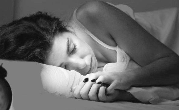 Mejorar la memoria, Dormir bien