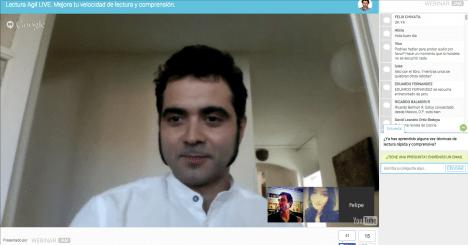 Resumen de nuestro primer seminario online 2015