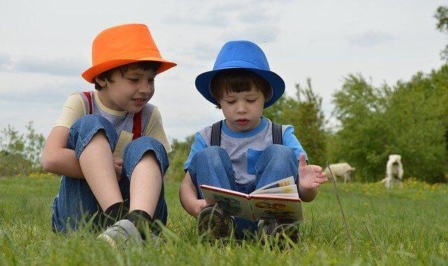 Problemas de lectura en los niños