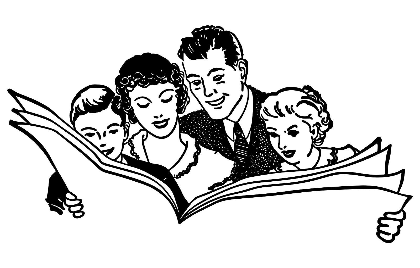 ¿Crees que tu velocidad media de lectura es mejor que la de los años 50?