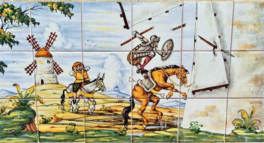 Cómo leer El Quijote en menos de 7 horas