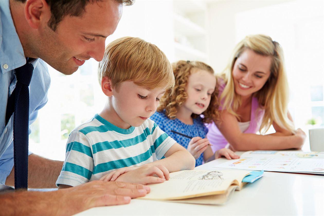 Lectura Ágil con la Cumbre Internacional Padres de Ahora