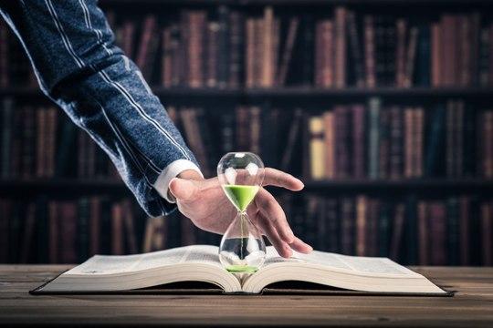 La manera más fácil de leer más rápido