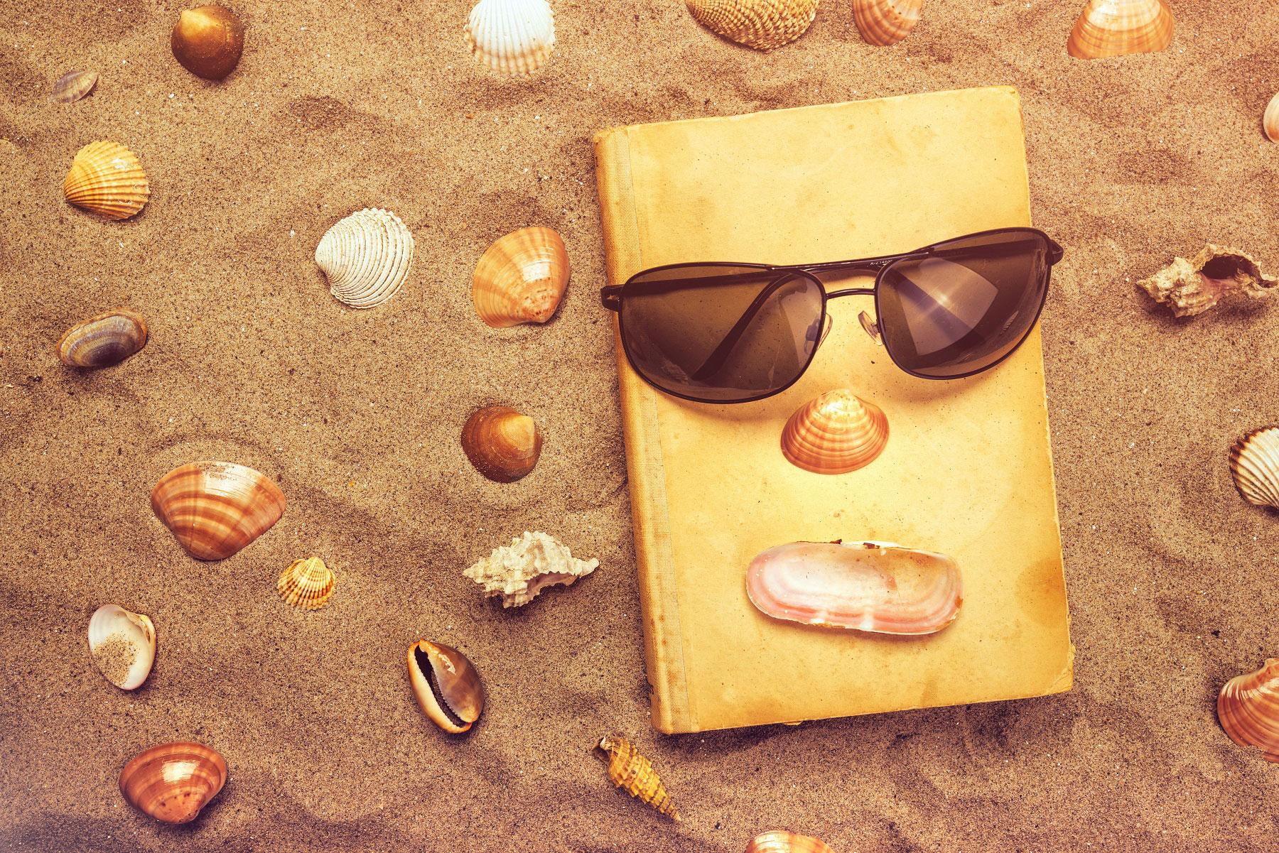 10 increíbles novelas para este verano