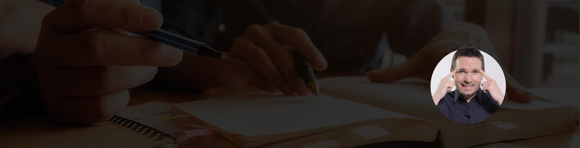 4 sencillas técnicas de memorización para estudiar