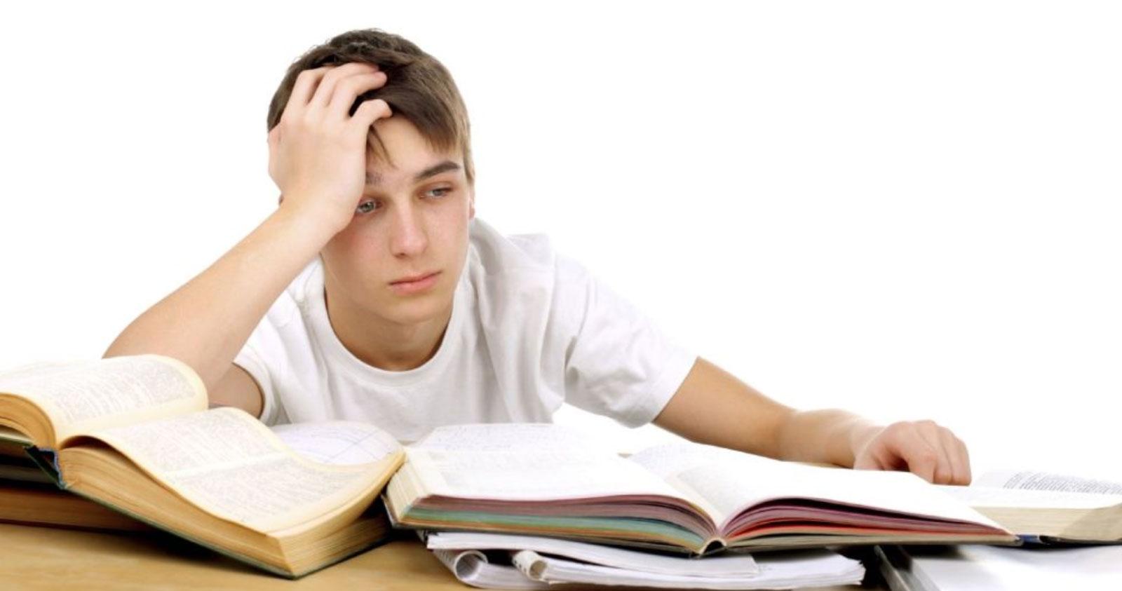 8 trucos para leer material aburrido