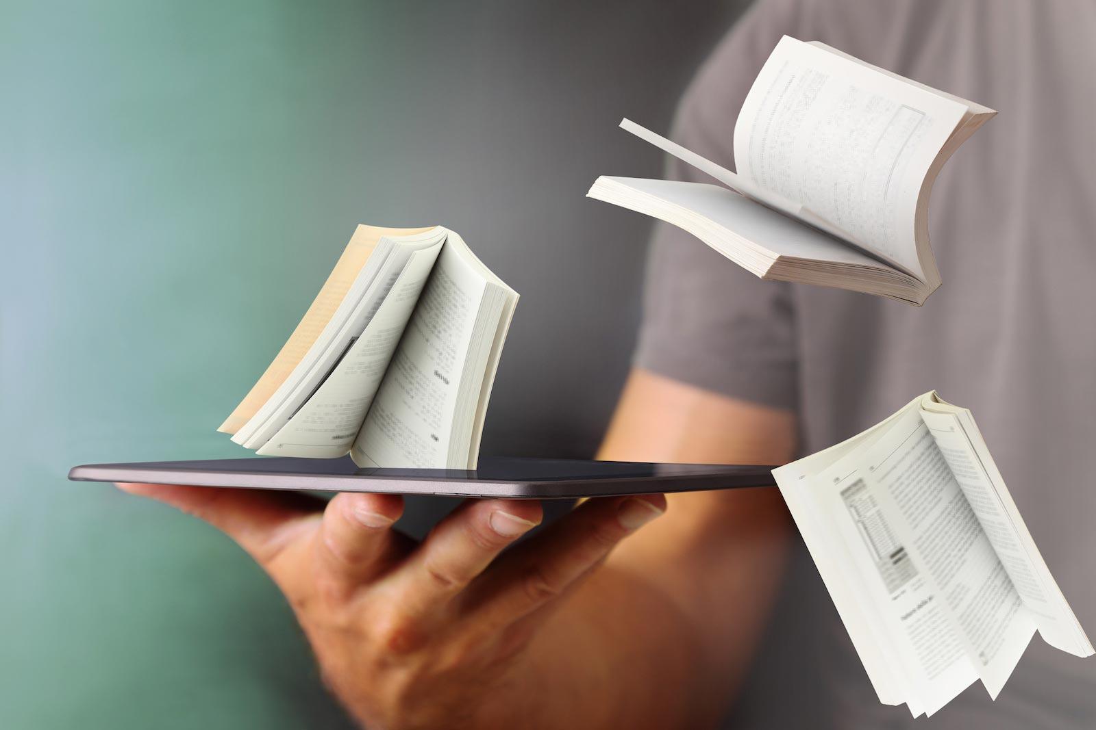 Los tres pilares de la lectura rápida y cómo trabajarlos