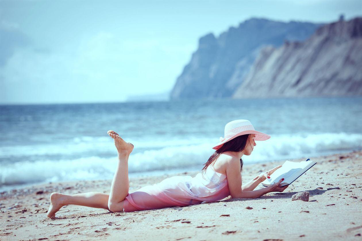 El truco para disfrutar más de un buen libro