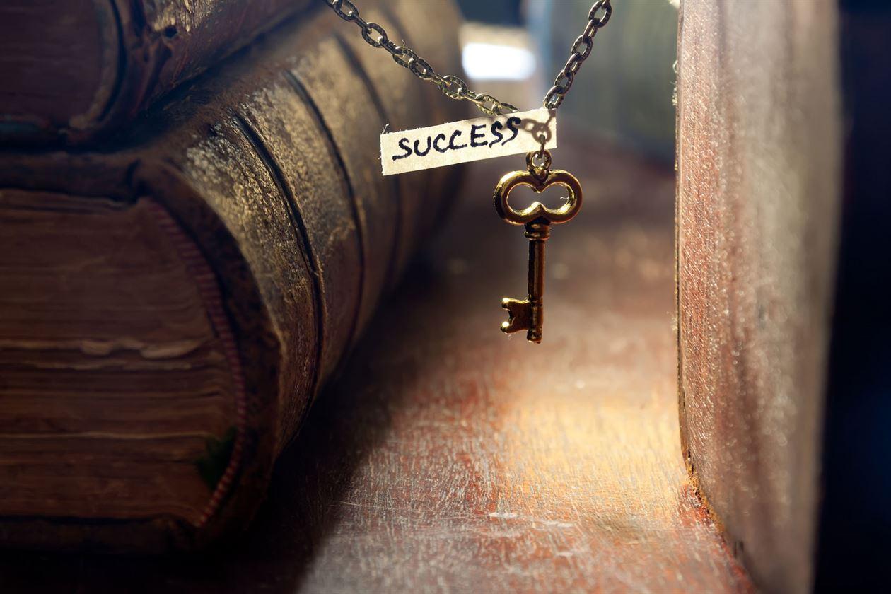 Leer como si tu éxito dependiera de ello