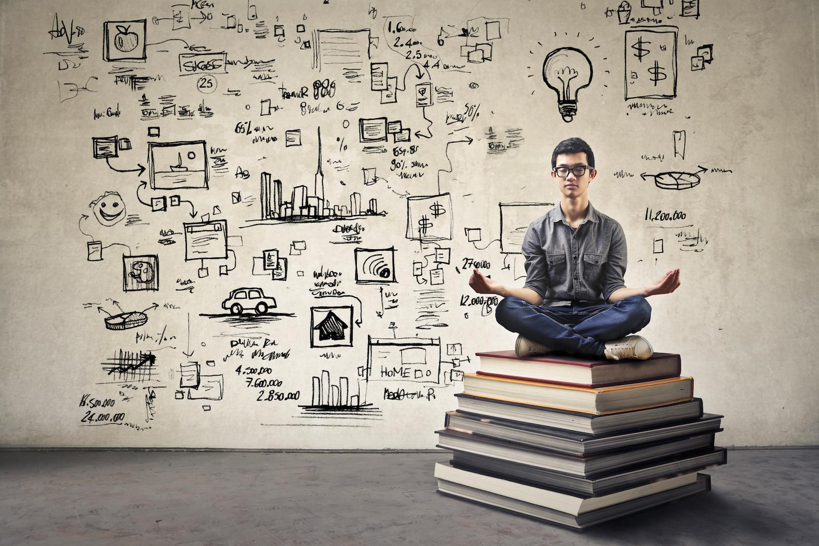 3 ejercicios para potenciar tu concentración (y tu memoria)