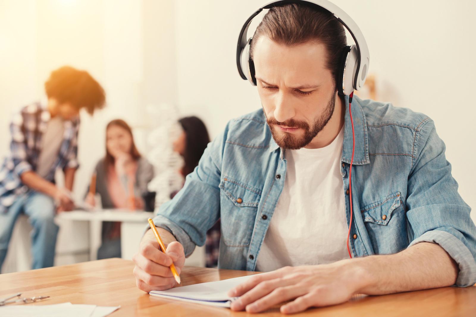 2 sencillos ejercicios para potenciar tu concentración y mejorar tu aprendizaje