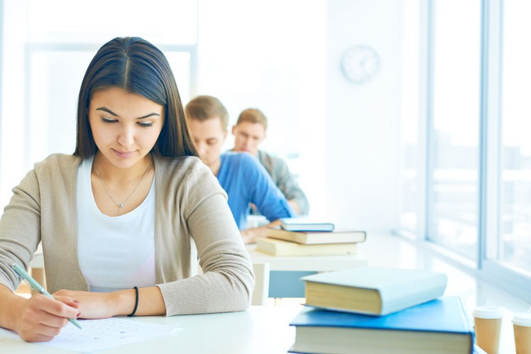 Tecnicas de estudio para secundaria