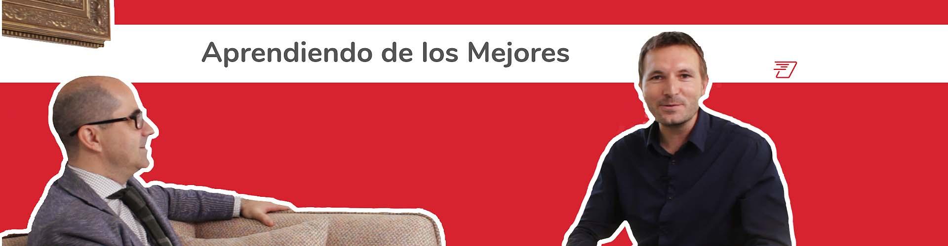 Entrevista con Francisco Alcaide