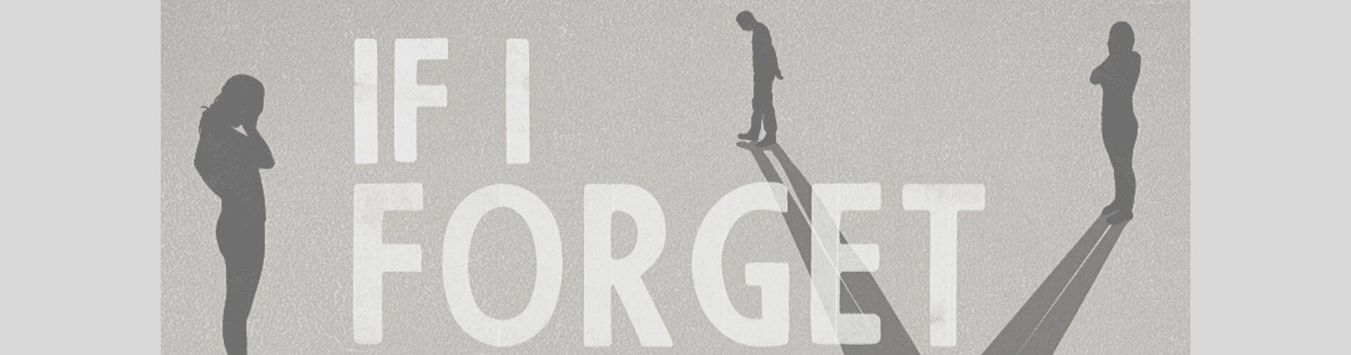 ¿Te olvidas de las cosas? Eres inteligente. 😏
