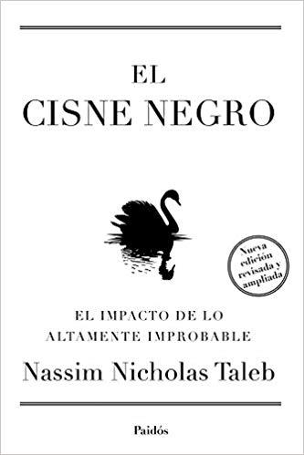 Cisne Negro portada libro
